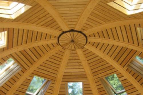 Holzbau - Zimmerei